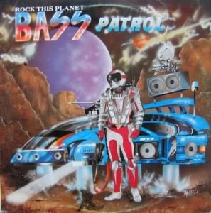 Bass Patrol - Rock this Planet