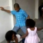 Videos Show Little Kids Bumping and Grinding at Party