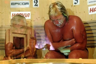Sauna Championships