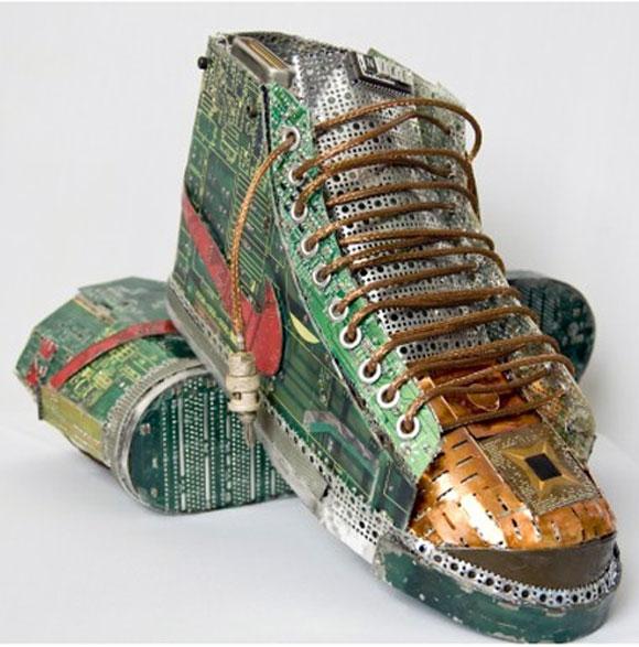 Pentium Shoes