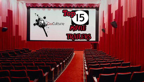 Top 15 Movie Trailers Of All Time