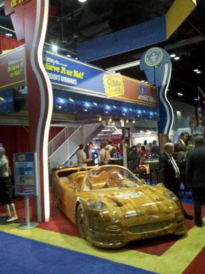 IAAPA 2010 - Ripley's Booth