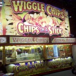 Wiggle Chips