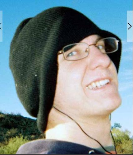 Jared Laughner Myspace