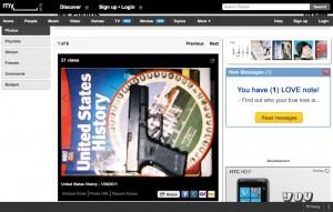Jared Loughner - US History, Gun, Myspace