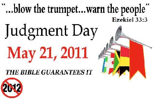 May 21, 2011