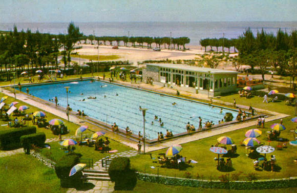 Grande Hotel - Swimming Pool