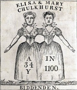 Mary and Eliza Chulkhurst