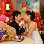 McDonalds Hong Kong Wedding 3