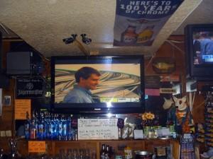 Hideaway Bar shows MTV Real World LV