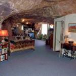 Hole N The Rock - Inside