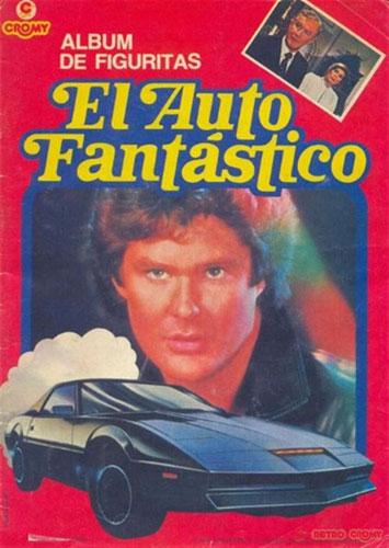 Cromy - El Auto Fantastico