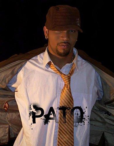 Pato Wilson Raps on Friday Video