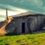 Stone House - Portugal