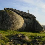 Stone House - 2nd View
