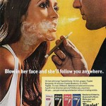 Cigarette Ad from Tipalet