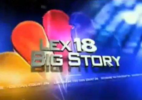 Lex 18 Big Story