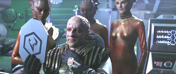 Star Trek Insurrection - F Murray Abraham