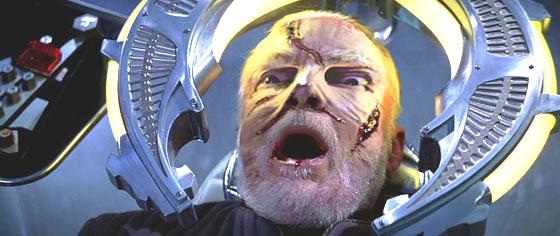 Star Trek Insurrection - Anthony Zerbe