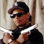 Flashback: Eazy-E Invited To George Bush White House