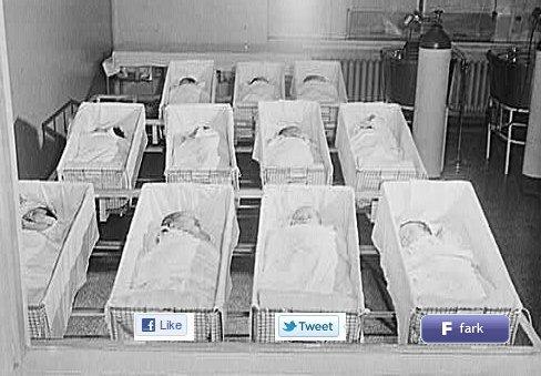 Baby Named Like After Facebook
