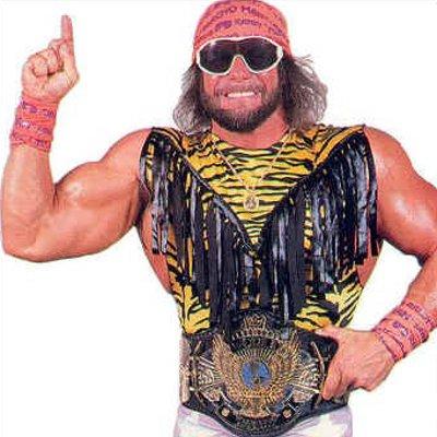 Macho Man Randy Savage, RIP
