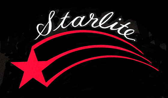 Starlite Records Logo