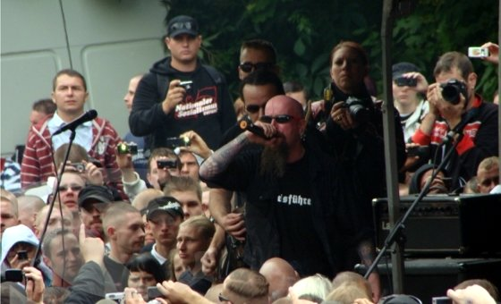Rock for Germany 2009