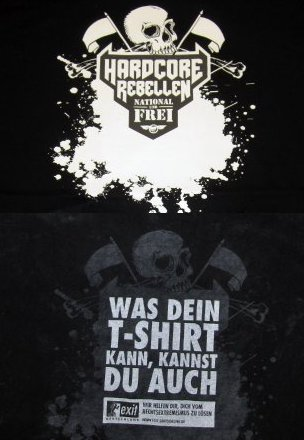 Neo-Nazis in Germany Get Tricked By Trojan T-shirts | Care2 Causes