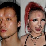 Body Modification: The Japanese BagelHeads