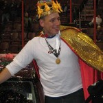 Joey  Chestnut - Superhuman