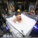 Iceman - Wim Hof