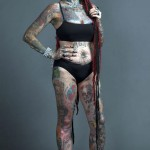 Mexican Vampire Woman 02