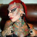 Mexican Vampire Woman 03