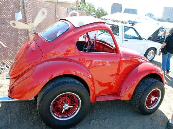 Mini-Bug