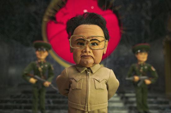 Kim Jong-Il (Team America)