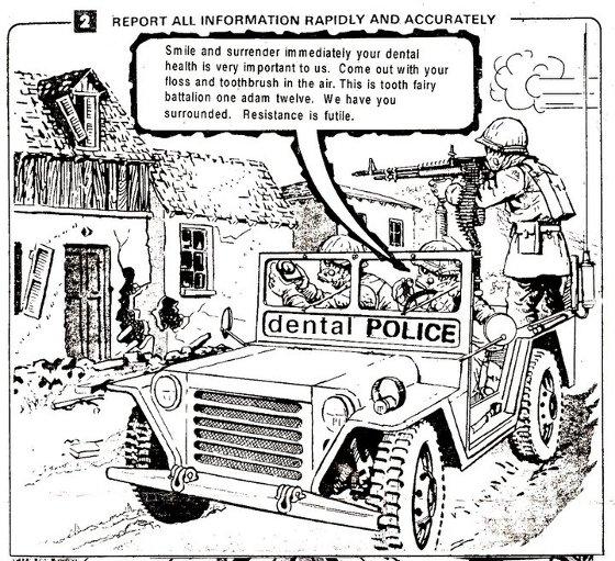 Dental Police