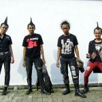 Punk Culture in Indonesia