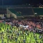 Egypt Soccer Riot Kills at least 40