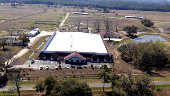 KESMARC Facility