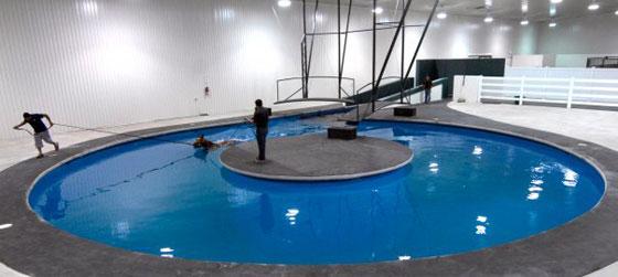 KESMARC Pool