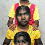 Werewolf Syndrome - Sangli Sisters 01