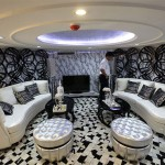 Binhai Kiev Aircraft Carrier Hotel Photo 4