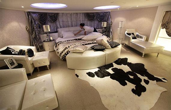 kiev carrier hotel room