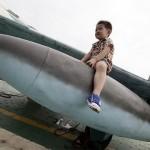 Binhai Kiev Aircraft Carrier Hotel Photo 6