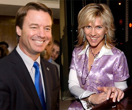 John Edwards / Rielle Hunter