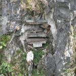 Hanging Coffins - Sugong