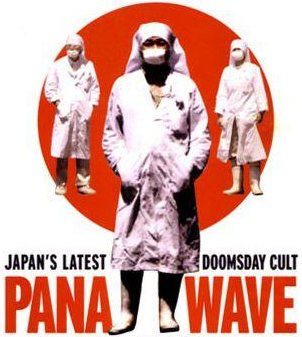 The Pana Wave Cult of Japan