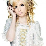 Yohio Dressed Like A Girl