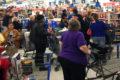 Orlando WalMart - Black Friday 2012